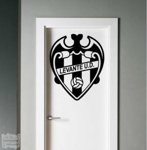 Vinilo decorativo Escudo Levante Unión Deportiva