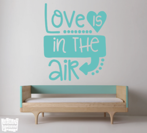 Love is in the air, 2