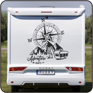 Caravanas / Camper