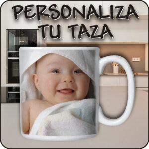 Personaliza tu taza a tu gusto